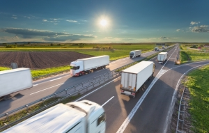 Tredeco - servicii transport materiale de constructii