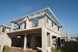 Tredeco - lucrari constructii civile