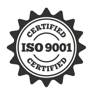 Tredeco - certificare ISO