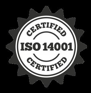 Tredeco - certificati ISO